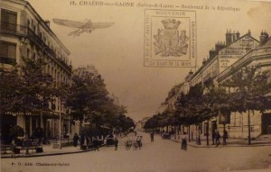 1 Chalon_Boulevard de la République.