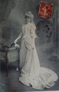 1 Chalon_demoiselles d'honneur 1908.