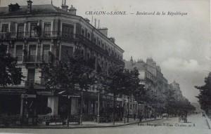 10 Chalon_Boulevard de la République.