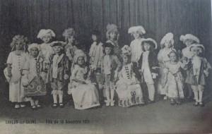 10 Chalon_Carnaval 1921.