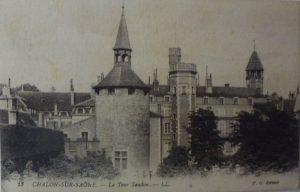 Chalon_tour de Saudon. 10a