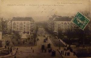 11 Chalon_Boulevard de la République.