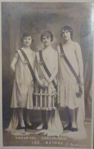 11 Chalon_les reines du Carnaval 1926.