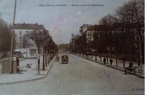 12 Chalon_Boulevard de la République.