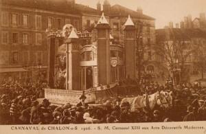 12 Chalon_Carnaval 1926.