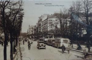 14 Chalon_Boulevard de la République.