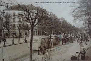 15 Chalon_Boulevard de la République.