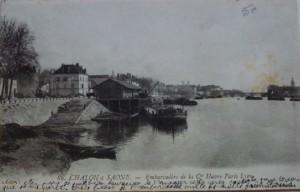 17 Chalon_quai de Saône.