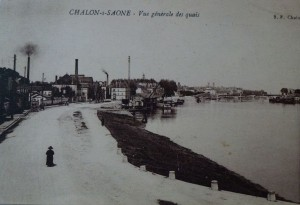 19 Chalon_quai de Saône.