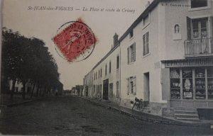2 St Jean des Vignes