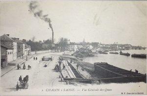 22 aChalon_quai de Saône