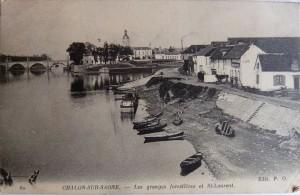25 Chalon_quai de Saône.