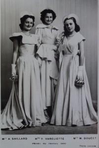 27 Chalon_reines du travail 1950.