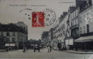 3 Chalon_avenue de la gare.