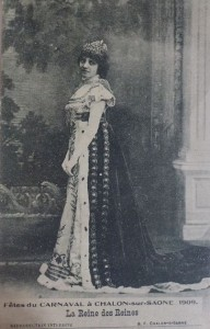 3 Chalon_la reine et ses demoiselles 1909.