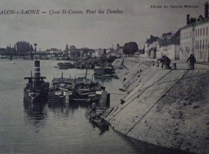 30 Chalon_quai de Saône.