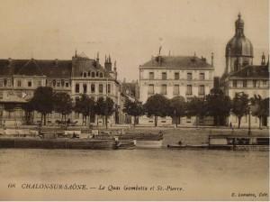 33 Chalon_quai Gambetta.