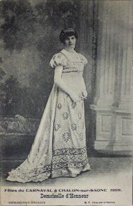 3b Chalon_la reine et ses demoiselles1909