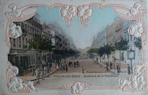 4 Chalon_Boulevard de la République.