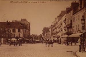 4 Chalon_avenue de la gare.
