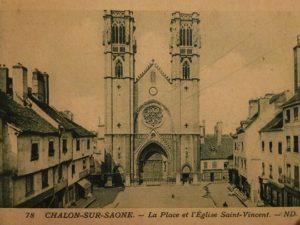 4 Chalon_cathédrale St Vincent