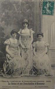 4 Chalon_la reine et ses demoiselles 1909.