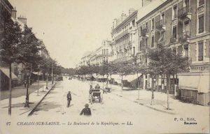 4a Chalon_Boulevard de la République