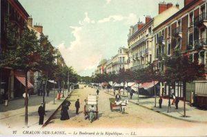 4b Chalon_Boulevard de la République