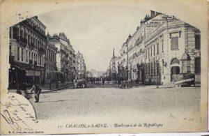 4c Chalon_Boulevard de la République