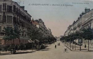 5 Chalon_Boulevard de la République.