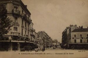 5 Chalon_avenue de la gare.