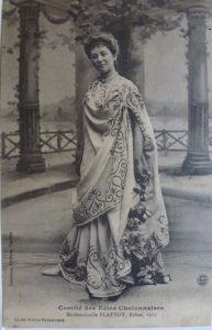 6 Chalon_reine des reines 1911