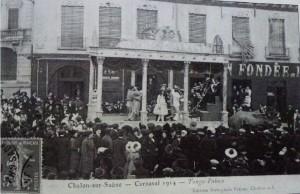 7 Chalon_Carnaval 1914.
