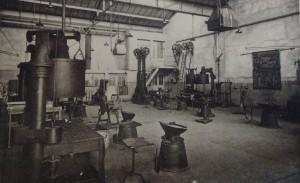 7 Chalon_ecole atelier la forge.