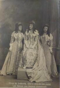 7 Chalon_reines des ateliers 1912.