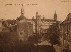 7 Chalon_tour de Saudon.