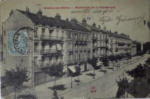 7a Chalon_Boulevard de la République