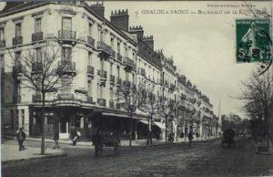 7b Chalon_Boulevard de la République