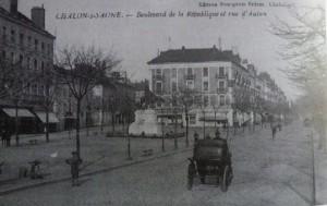 8 Chalon_Boulevard de la république.