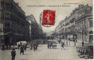 9a Chalon_Boulevard de la Rèpublique
