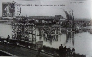 Chalon pont Jean Richard. 2