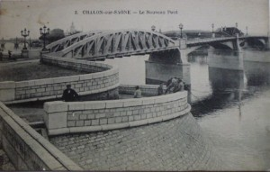 Chalon pont Jean Richard. 4
