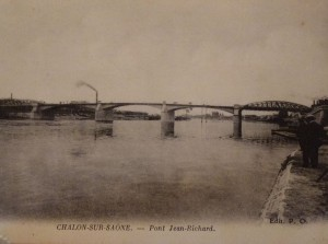 Chalon pont Jean Richard 9.