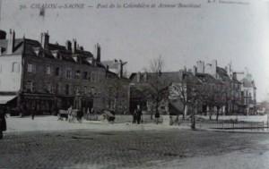Chalon pont de la Colombière. 7