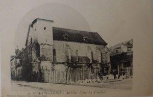 Chalon_église des templiers. 1