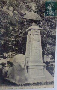 Chalon_évolution Monument du Docteur Mauchamp. 4