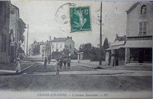 Chalon_Avenue Boucicaut 1