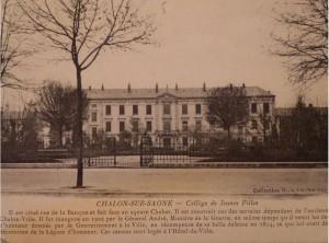 Chalon_Collège de Jeunes Filles. 2