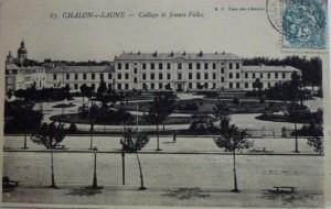 Chalon_Collège de Jeunes Filles. 5