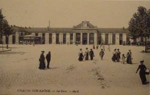 Chalon Gare SNCF 10